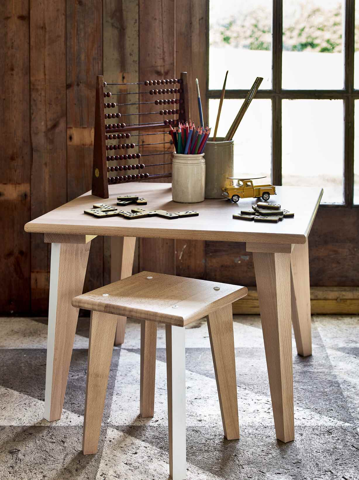 Nordic House Mini Eco Furniture