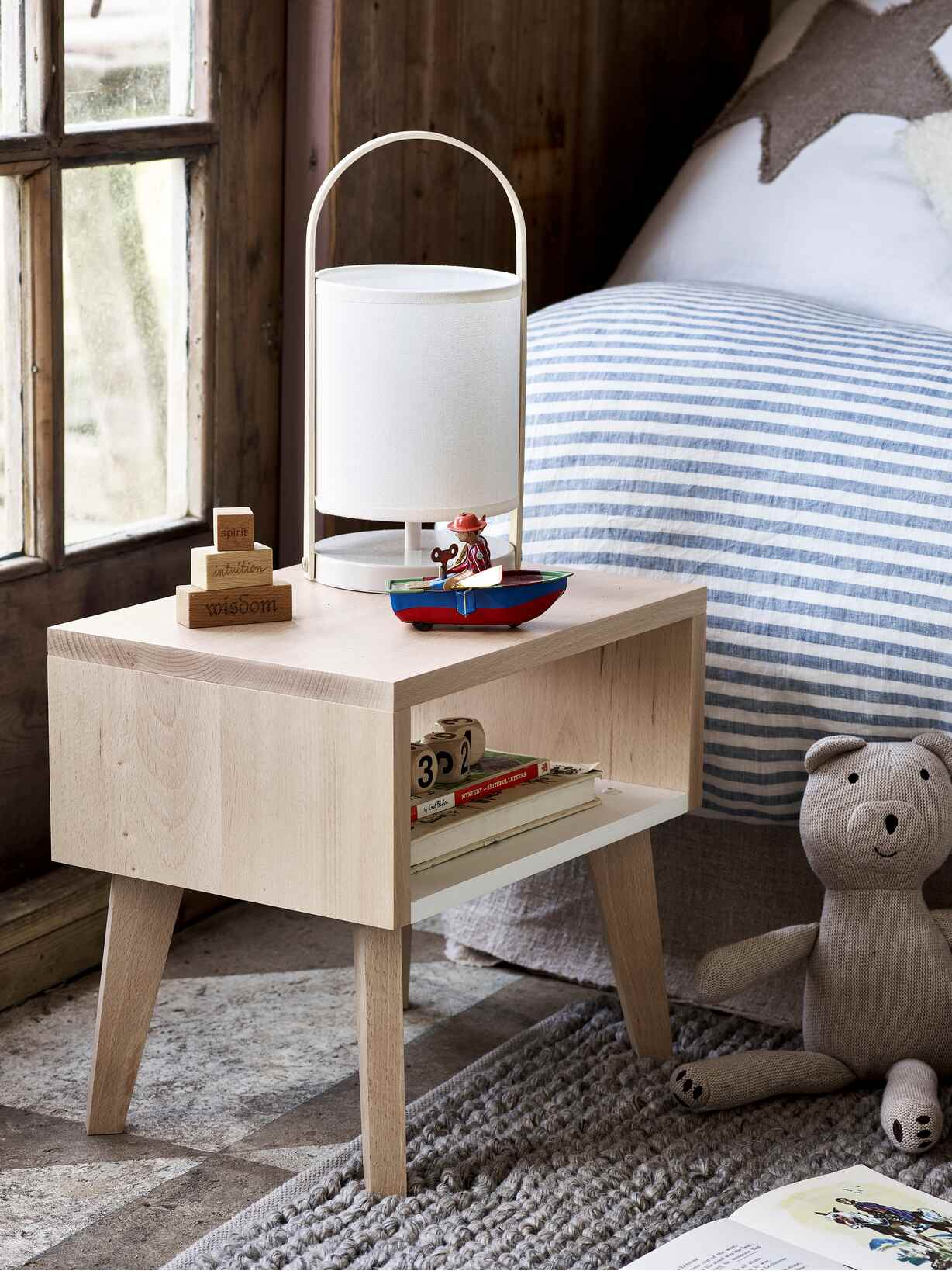 Nordic House Eco Side Table