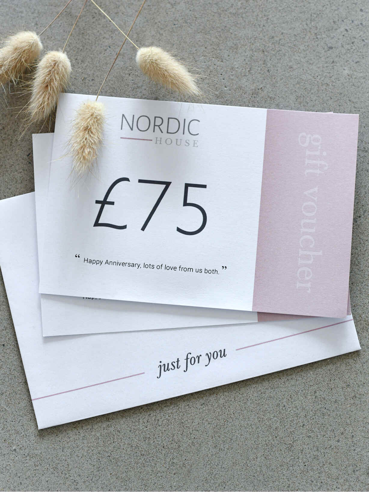 Nordic House Nordic House Gift Vouchers