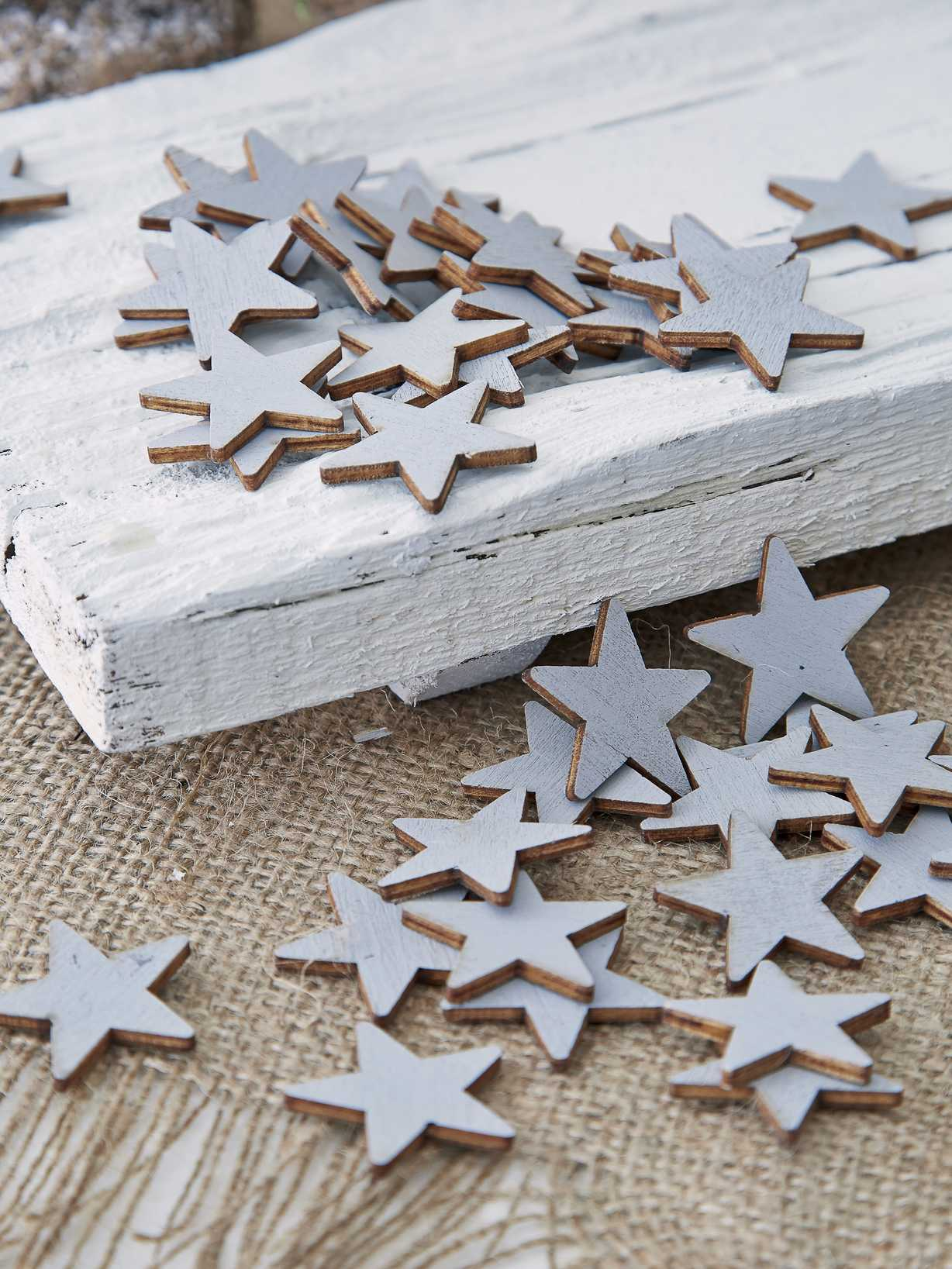 Nordic House Star Table Sprinkles