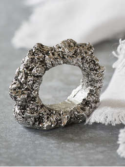 Nordic House Coastal Napkin Rings