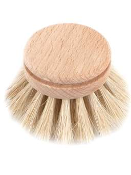 Nordic House Replacement Wooden Brush Head