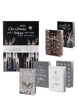 Nordic House Nordic Christmas Cards