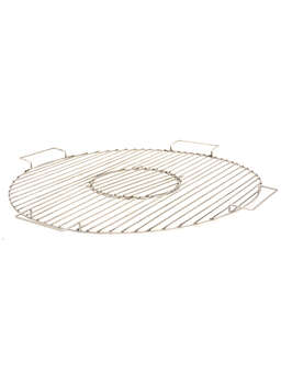 Nordic House Leini Fire Bowl Cooking Accessories