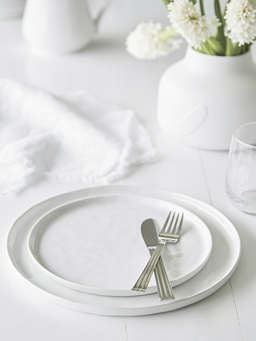 Nordic House Nordic Touch Dinner Plate