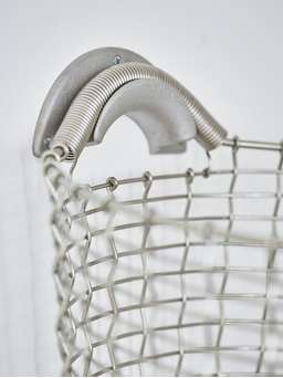 Nordic House Hanging Heirloom Basket - 16L