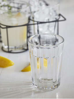 Nordic House Cafe Glass Set