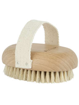 Nordic House Natural Bath Brush