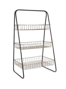 Nordic House Metal Display Stand