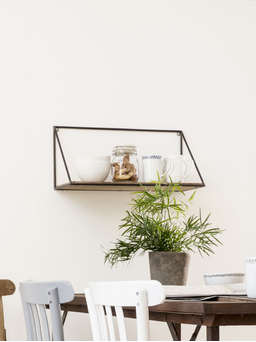 Nordic House Frame Shelf