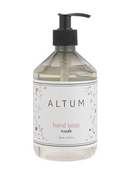 Nordic House Hand Soap & Lotion - Meadow