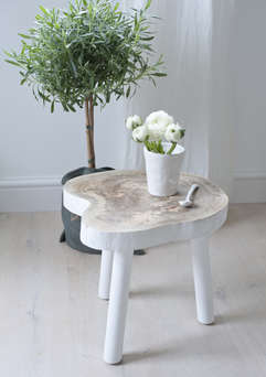Nordic House Small Tree Table