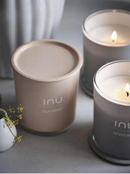 Nordic House Nordic Scented Soy Wax Candles