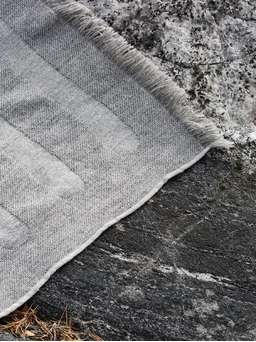 Nordic House Handwoven Helle Throw
