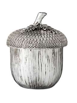 Nordic House Large Acorn Storage Jar