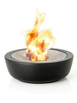Nordic House Fire Bowl