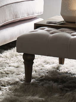 Nordic House Allegra Velvet Furniture