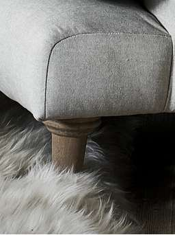Nordic House Allegra Upholstered Armchairs