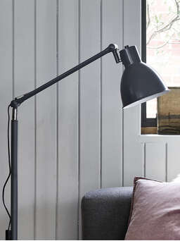 Nordic House Odense Floor Lamp