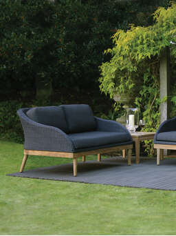 Nordic House Sigrid Outdoor Furniture