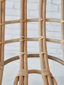 Nordic House Rattan Hanging Chair