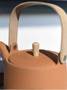 Nordic House Terracotta Tableware