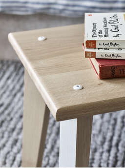 Nordic House Mini Eco Bench