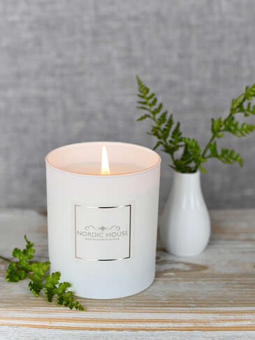 Fresh Grapefruit Signature Candle