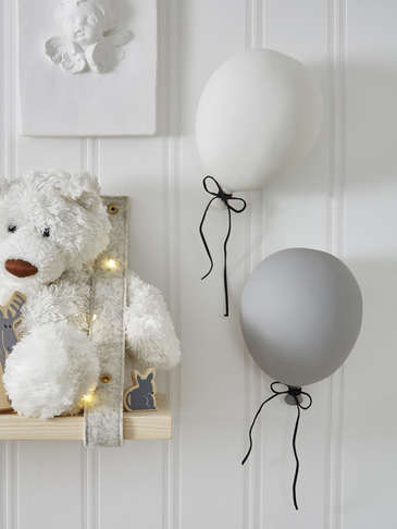 Decorative Wall Balloons