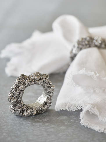 Coastal Napkin Rings