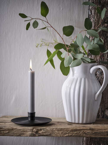 Serenity Candle Holder