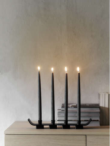 Reversible Candle Holder