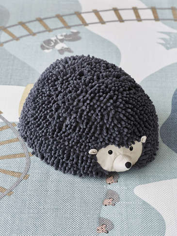 Large Decorative Hedgehog