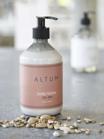 Altum Body Lotion - Lilac Bloom