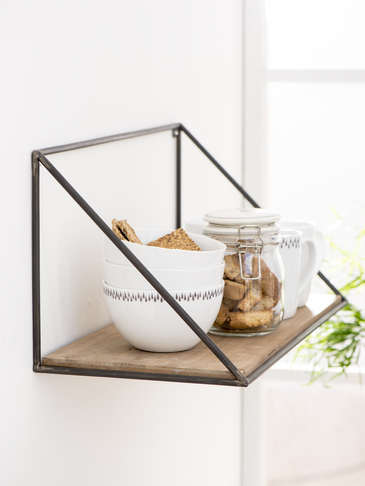 Frame Shelf