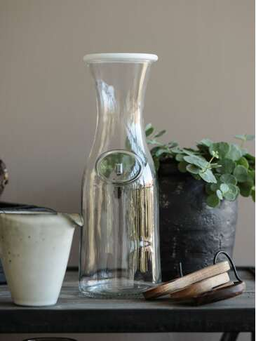 Bistro Carafe with Lid