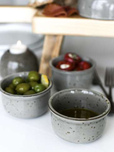 Sten Tapas Bowl Set