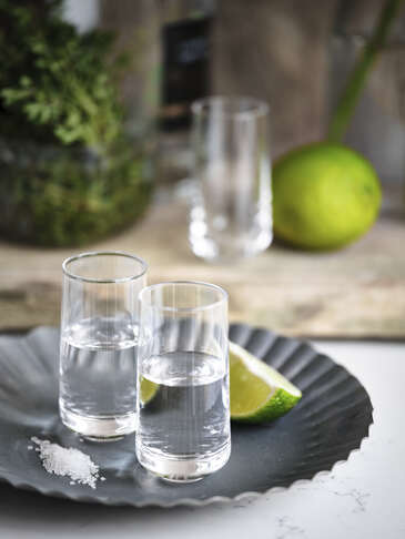 Tillie Shot Glass Set