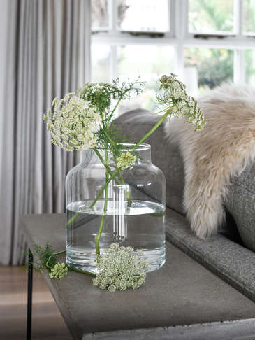 Pure Bottle Vase