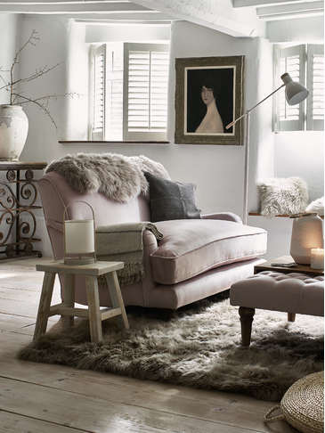 Allegra Velvet Furniture