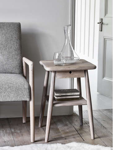 Sundby Side Table