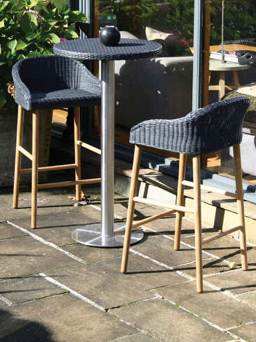 Sigrid Bar Stool