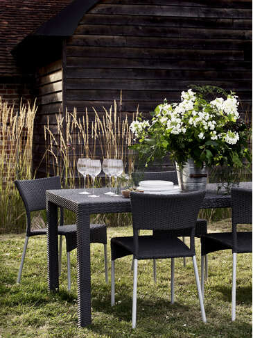 Alta Outdoor Dining Furniture