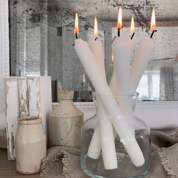 Dinner Candles
