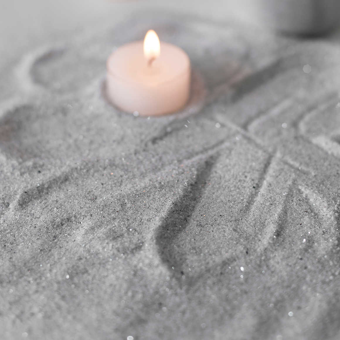 CANDLE SAND & GRAVEL